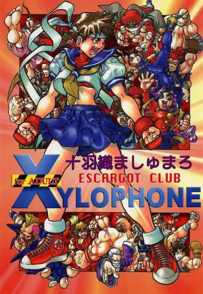 Game street fighter hentai Street Fighter